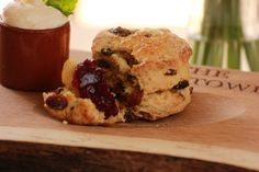 Scones freshly made Cooking Classes, Organic Recipes, Towers, Scones, Muffin, Fresh, Breakfast, Kitchen, House