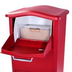 Elephantrunk Home Parcel Drop Box Ideas Architectural Mailbo