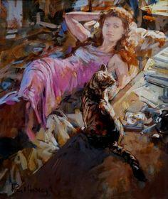 Paul Hedley...   Kai Fine Art