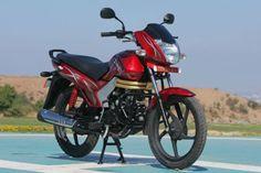 Mahindra Two Wheelers Receives Four International Patents. #News #bike