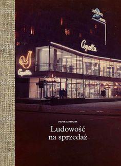 """Piotr Korduba """"Ludowość na sprzedaż"""" (okładka)"""