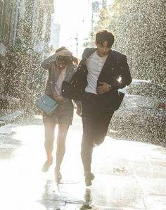 [Spoiler] 'Suspicious Partner' Nam Ji-hyun and Ji Chang-wook kiss K Drama, Drama Film, Drama Movies, Korean Couple, Best Couple, Korean Celebrities, Korean Actors, Korean Dramas, My Shy Boss