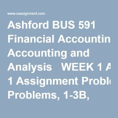 Chapter   Homework Solutions   Accounting     with Winkle at       pages accounting     march    after class homework