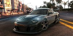 Video preview Ubisofts openworld racer The Crew -  Even the long, flat, dull, utterly unentertaining drive from downtown San Francisco to Salt Lake City is bearable in Ubisoft's The Crew, a new open-world racing game that draws
