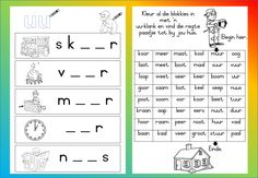 Teaching Resources for South African Teachers Kindergarten Lesson Plans, Preschool Education, Preschool Math, Classroom Activities, Teaching Resources, Teaching Ideas, Grade R Worksheets, Phonics Worksheets, Worksheets For Kids
