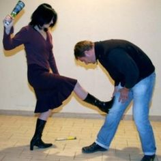 Some Self Defense Tips For Women