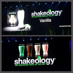 Boom. Vanilla Shakeology available tonight at midnight!!! Order at www.getjackedwithjackels.com