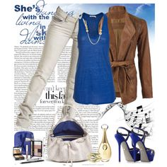 Dancing in the sky by crysxal75 on Polyvore featuring T By Alexander Wang, Donna Karan, Tom Tailor Denim, Sergio Rossi, Rebecca Minkoff, Alexis Bittar, Mezi, Christian Dior and Trish McEvoy