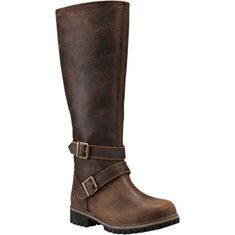 Timberland Wheelwright Tall All Fit Waterproof Knee High Boot (Women's)
