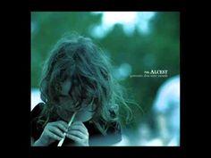 Alcest - Sur L'Océan Couleur De Fer - YouTube