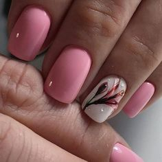Eye Catching Beautiful Nail Art Ideas Shown beautiful is every woman's dream. And not infrequently a woman spends thousands of dollars to look beautiful by performing a series of body treatments, such as beauty care skin, hair and beauty nails. Creative Nail Designs, Beautiful Nail Designs, Beautiful Nail Art, Creative Nails, Nail Art Designs, Diy Nails, Cute Nails, Pretty Nails, Nails Polish