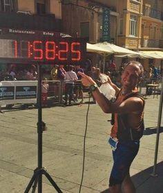. La Madrid Segoviase ha celebrado este fin de semana con el pelotón completo de mil ultreros en carrera gozando, quizá, de una de las condiciones meteorólogicas mas amables en la historia de la p...