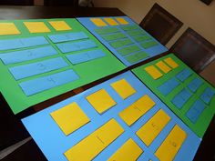 Family Feud Game Boards If you are looking for an upbeat shower or party game, look no further. At a bridal shower for my brother and his fiance, we played the classic game of Family Feud. Prep work took some time….especially considering I had to DVR