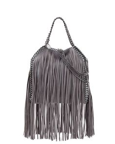 Stella McCartney Falabella Fringe Tote Bag