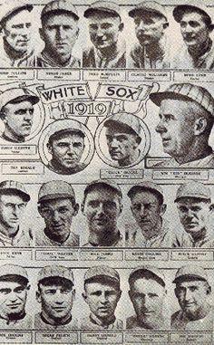 Black Sox (1919 Chicago White Sox)