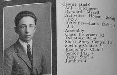Steve Hodel, Author at Steve Hodel - Page 3 of 49 George Hodel, 4 Story, Honor Society, Black Dahlia, Year Book, Image Editing, Serial Killers, True Crime, Economics