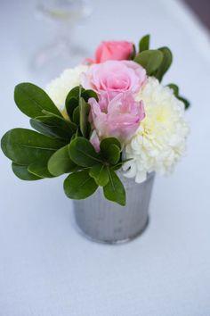 Detalles florales que marcan la diferencia. GS Events - Puerto Vallarta & Riviera Nayarit