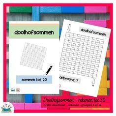 Doolhofsommen - gratis download Teacher, Words, Africa, Professor, Teachers, Horse