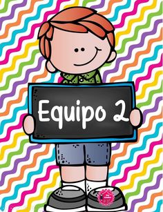 Spanish School 2017, School Items, Cooperative Learning, Cute Clipart, Funny Times, Team Leader, English Class, Classroom Decor, Teacher Resources