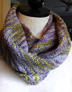 Ravelry: From Here to Eternity pattern by Eileen Vito