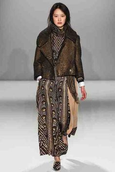 Temperley London, Look #2