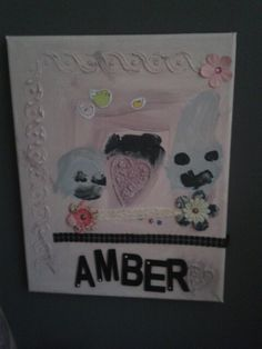 Ambers kunst