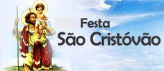 NONATO NOTÍCIAS: PROCISSÃO DE SÃO CRISTÓVÃO ACONTECE HOJE EM SENHOR...