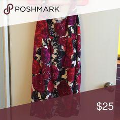 Michael Kors dress GUC, and it has pockets! MICHAEL Michael Kors Dresses