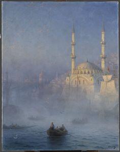 aivazovsky la poésie de la mer - Buscar con Google