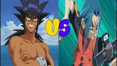 The Yu-GI-Oh anime always has a major villain appearing late in the series, so in the same path, this tournament will have a major villain as the final match. Yu Gi Oh Anime, Youtube Banners, Face Off, Original Song, King, Games, Videos, Fictional Characters, Art