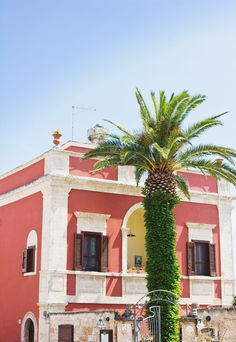 Holiday Guide: Puglia, Italy