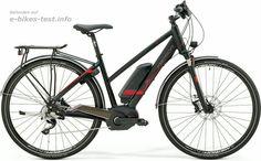 Das E-Bike Merida E-Spresso Tour 511 DX 2016 hier auf E-Bikes-Test.info vorgestellt. Weitere Details zu diesem Bike auf unserer Webseite.