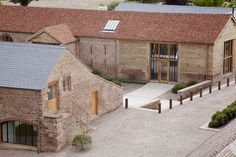 Stunning barn and stable conversion - Hereford, high spec office space Wye Valley, Herefordshire – Brockhampton
