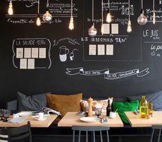 cafe by Fulden