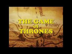 If Game of Thrones was a cheesy 70s-80s era sitcom…most hilarious spoof ever!
