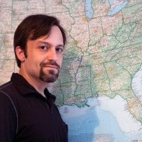 Meet the Man Who Wants to Teach the World to Make Maps