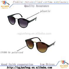 fashion metal bridge hand polished sunglasses custom sunglasses no minimum own brand sunglasses