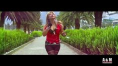 Patty  Ray - Regresa mi amor Video Oficial HD ( A&M PRODUCCIONES 2012 )
