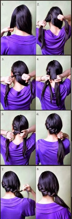 Top Best 5 Useful Hair Tutorials Ever