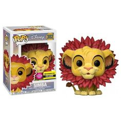 Set of 2 Funko Disney Pop! Lion King Rafiki with Simba Simba (Leaf Mane) The set includes Pop! Protectors for both pieces In stock ready to ship. Disney Pop, Disney Pixar, Roi Lion Simba, Le Roi Lion, Lion King Simba, Lion King Toys, Figurine Pop Disney, Pop Figurine, Simba Disney