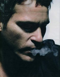joaquin phoenix - (flawless in 'The Master')