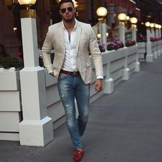 Most Popular Trend Fashion 2018 For Men Casual Outfit 01 Fashion Mode, Fashion 2018, Trendy Fashion, Fashion Outfits, Fashion Trends, Man Fashion, Style Fashion, Fashion Tips, Casual Suit