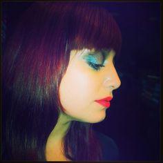 Makeup by Daniela Santos