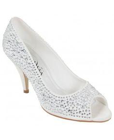 Jenna #DressingYourDreams #Plymouth #Devon #Cornwall #bride #weddingshoes #bridalshoes