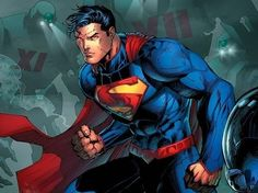 Top 50 los mejores heroes y personajes de los comics.