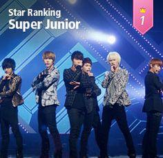 #SuperJunior #KPOP #Mnet