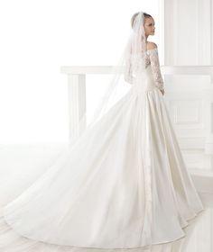 CELANDIA, Wedding Dress 2015