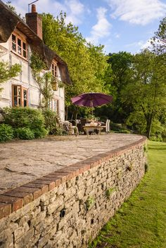 Enjoy boutique luxury at Undercastle Cottage - New Forest. Boutique Retreats, New Forest, Sidewalk, Cottage, Mansions, Luxury, House Styles, Interior, Manor Houses