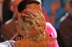 #Ballroom #Hair http://dancinfeelin.com/