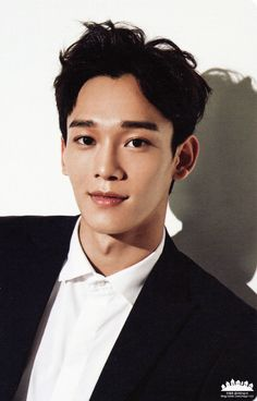 2016 Season's Greetings : Chinese Ver. Photocard - Chen